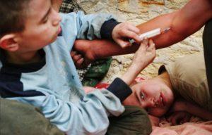 Лечение наркомании подростков Харьков