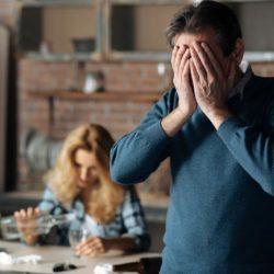 Признаки, симптомы и последствия алкоголизма