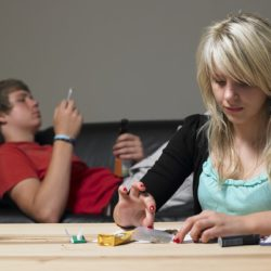 Как уберечь детей от наркотиков? Проще предотвратить …