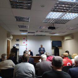 Координационный совет г. Кривой Рог по борьбе с наркоманией