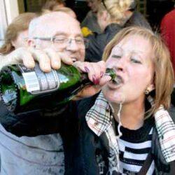 Невидимая эпидемия: пожилые люди и алкоголизм
